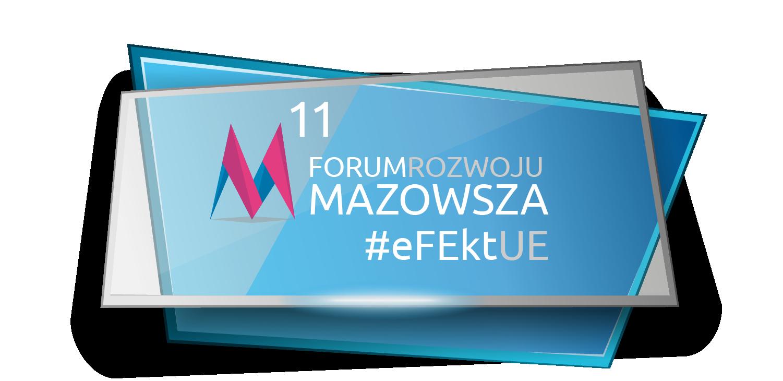 11. Forum Rozwoju Mazowsza